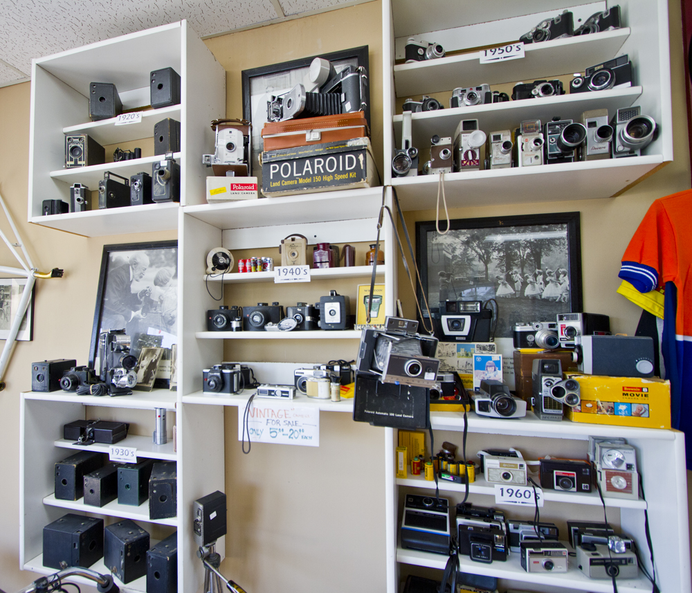 The Used Camera Store, Costa Mesa – Check this place out! | Jon Enge